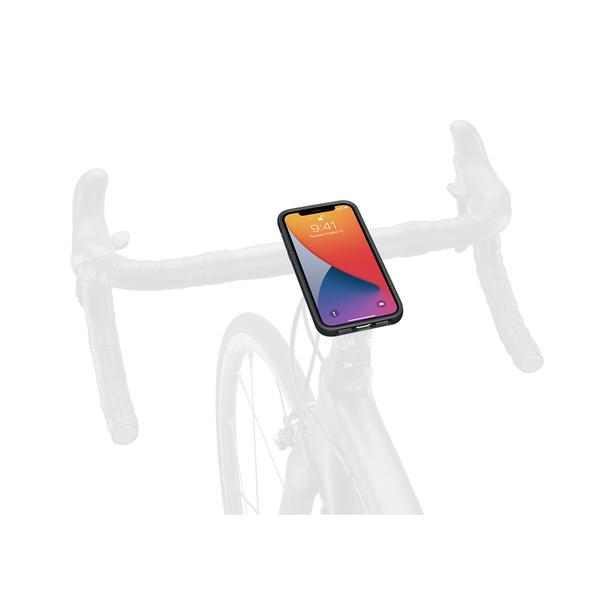 Quad Lock 自行車支架套件 (適用於 iPhone 12 | Pro) -