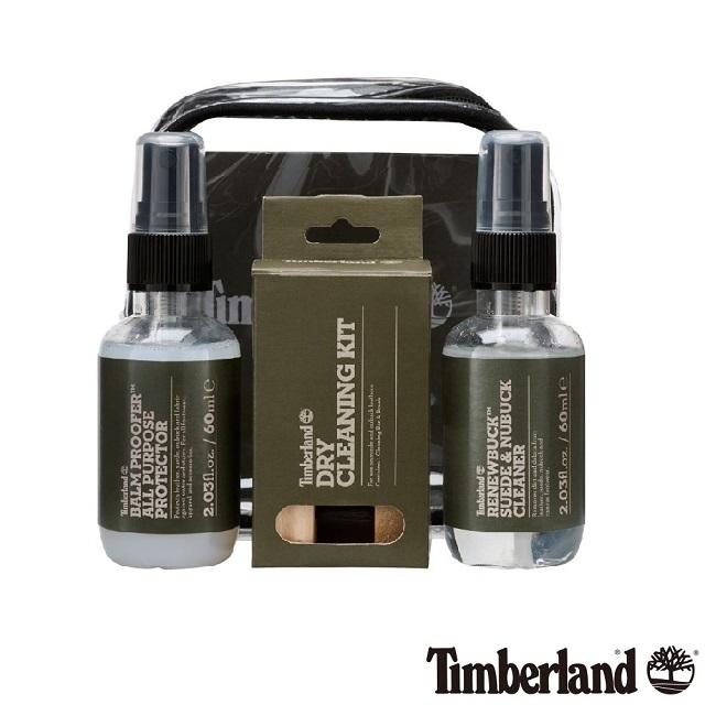 Timberland清潔護理品套裝組