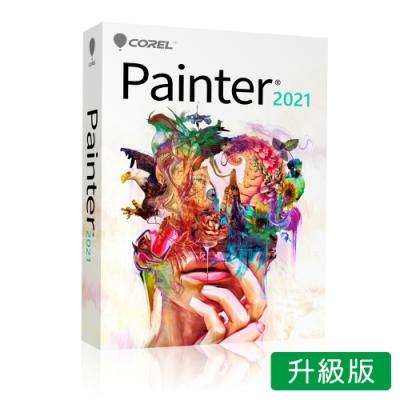 COREL Painter 2021升級版 (中/英)