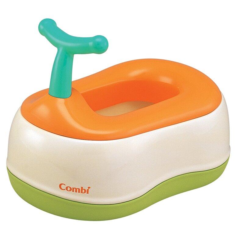 【康貝Combi】優質三階段訓練便器