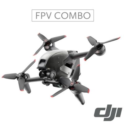 DJI FPV Combo 穿越機 公司貨