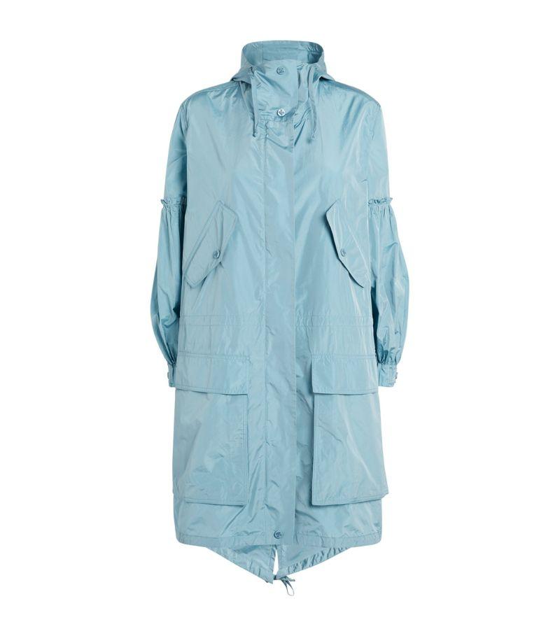 Max Mara Longline Coat