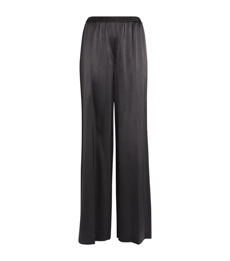 Joseph Silk Taffy Trousers
