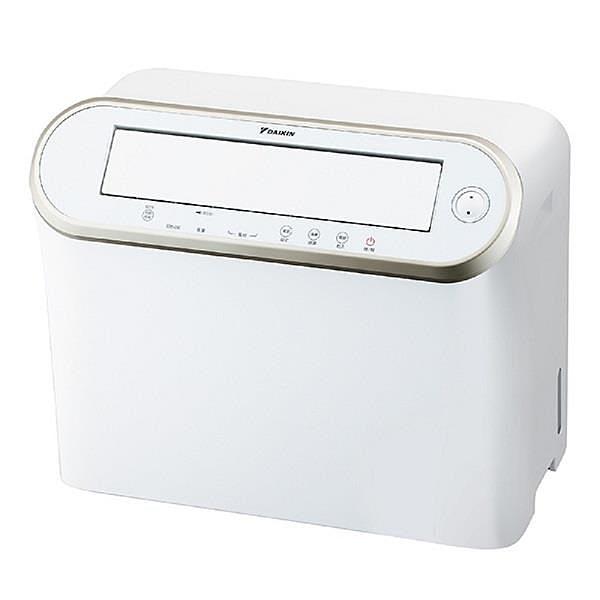 【南紡購物中心】DAIKIN 大金  JP33ASCT-W  16.5L 乾衣電眼感應除濕機