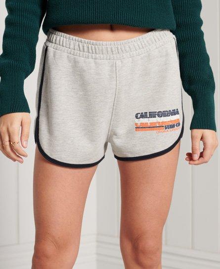 Superdry Cali Jersey Shorts