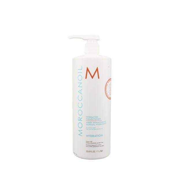 Moroccanoil 優油保濕水潤護髮劑1000ml