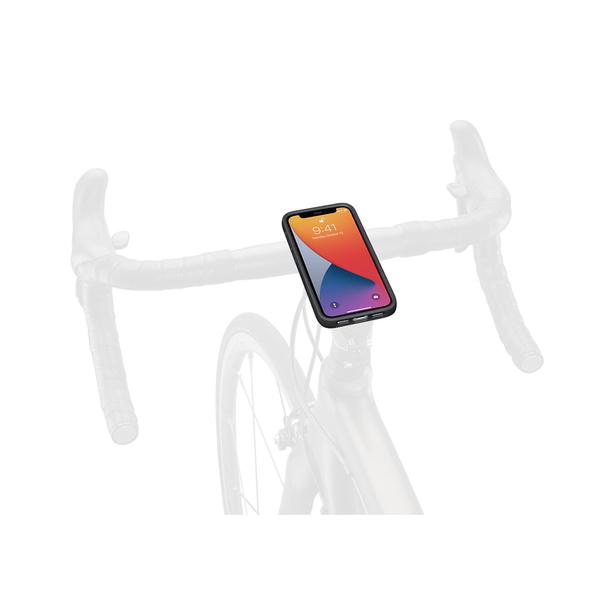 Quad Lock 自行車支架套件 (適用於 iPhone 12 mini) -