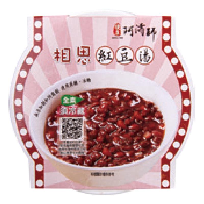 阿濤師 相思紅豆湯360g(即食)