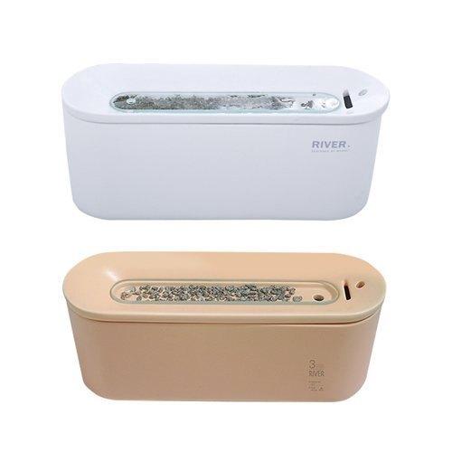 Moboli貓卜力 河流・全陶瓷飲水機自動循環飲水器寵物飲水機