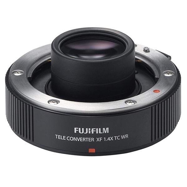 6期零利率 FUJIFILM XF 1.4X TC WR 望遠增倍鏡 恆昶公司貨
