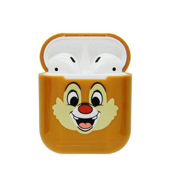 《Disney》Airpods硬式保護套-蒂蒂