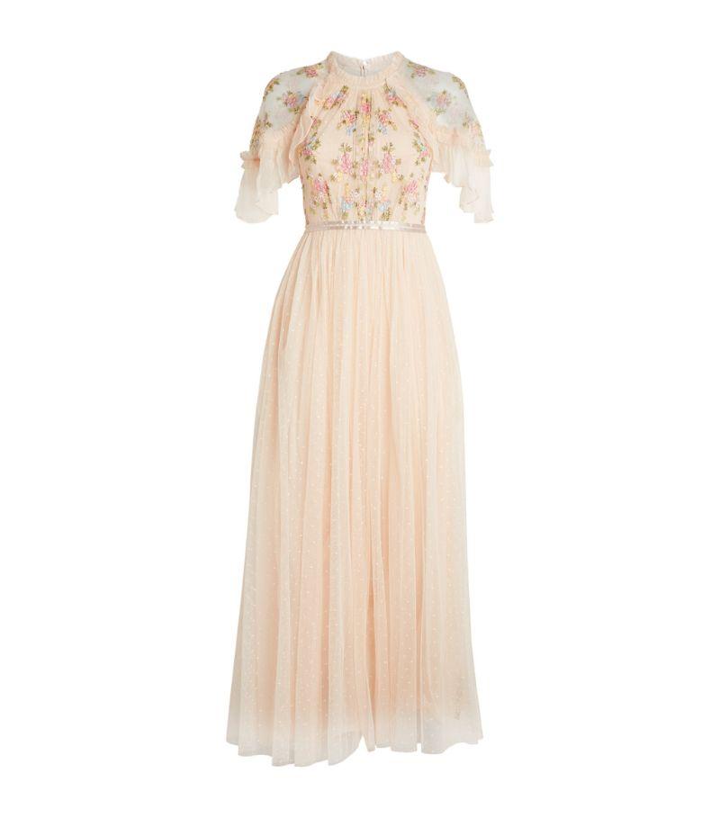 Needle & Thread Emma Maxi Dress