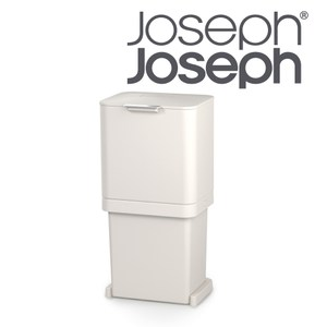 Joseph Joseph New Totem 聰明分類收納桶(灰40