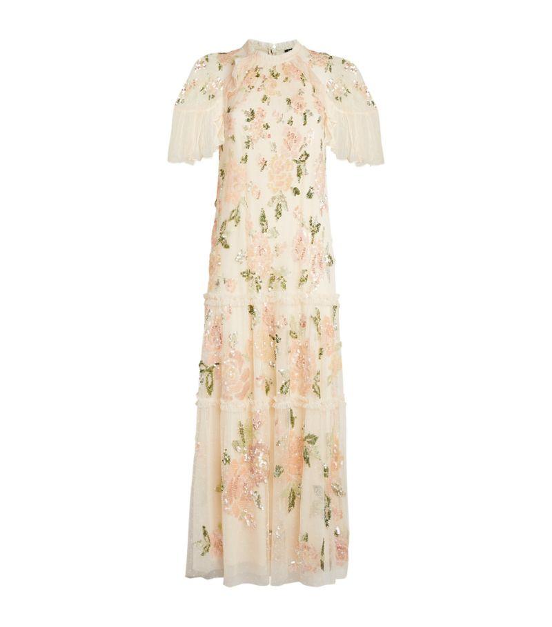 Needle & Thread Rosie Gown