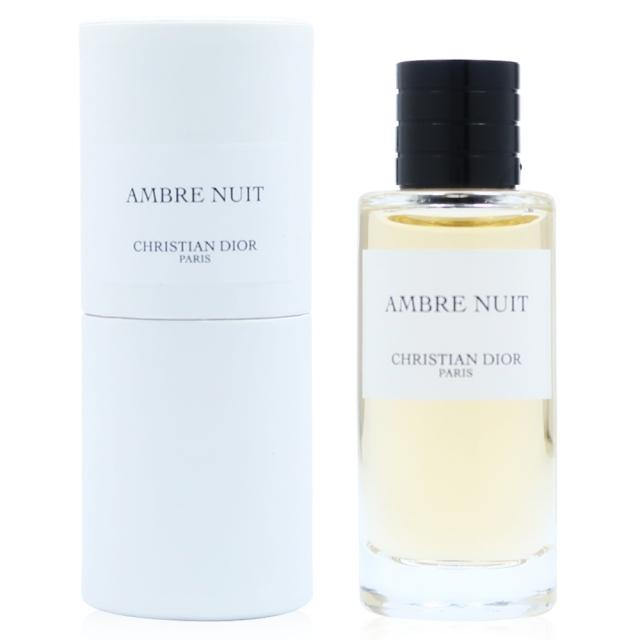 DIOR 迪奧香氛世家 AMBRE NUIT 夜之琥珀香氛 7.5ML