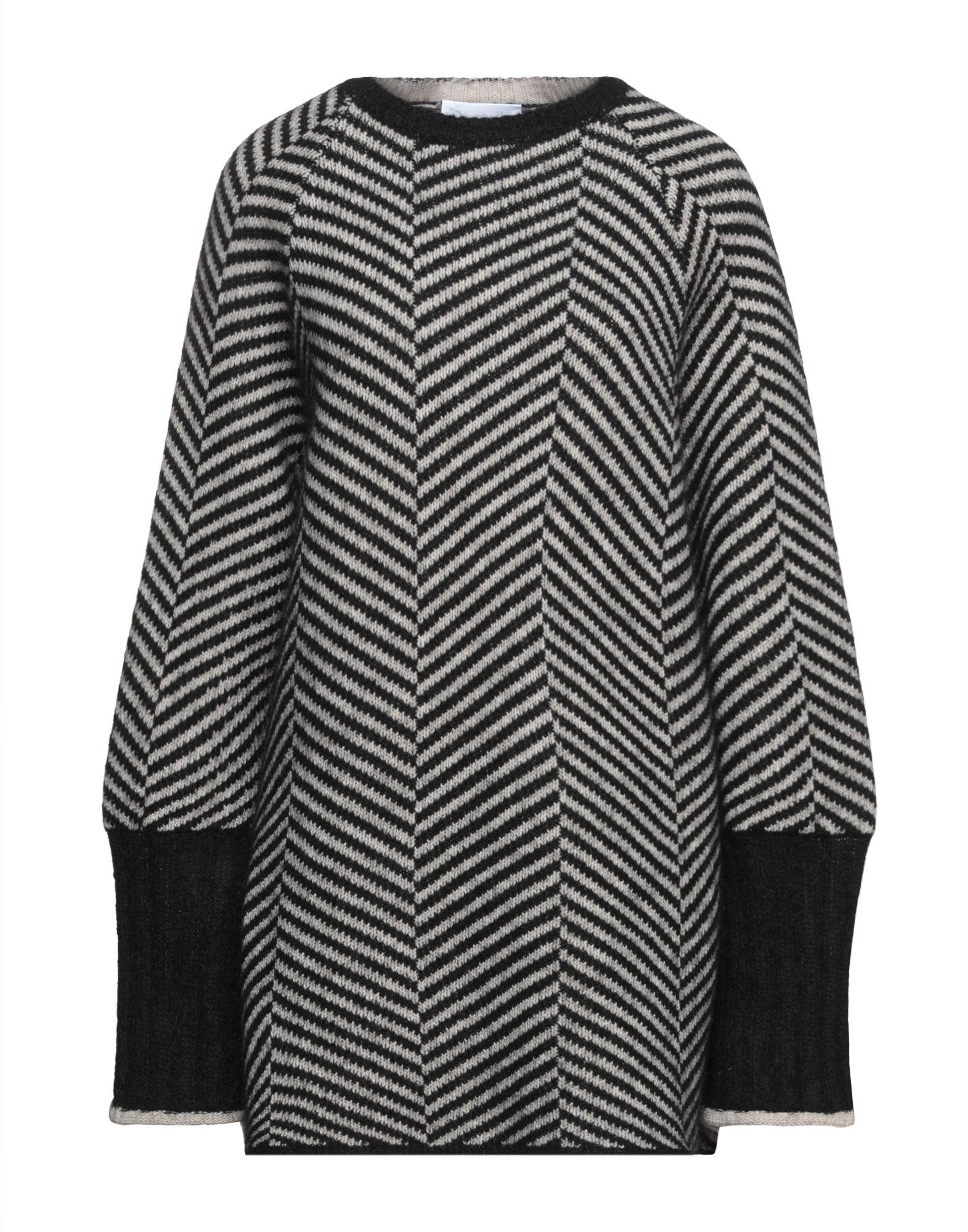ERIKA CAVALLINI Sweaters - Item 14115837