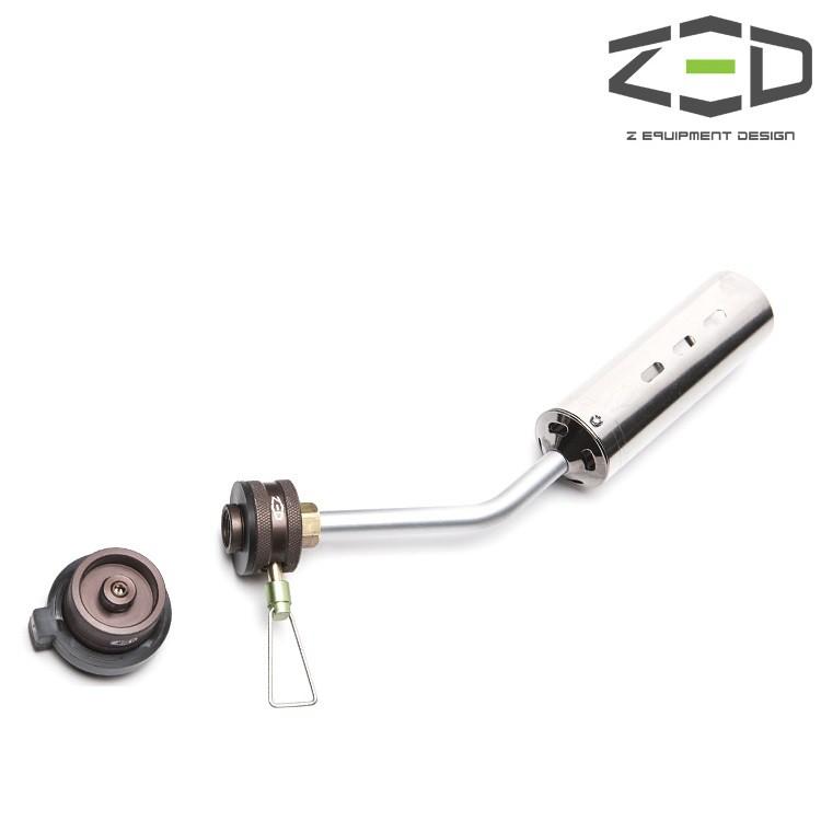 ZED 兩用瓦斯噴槍 ZAATO0101