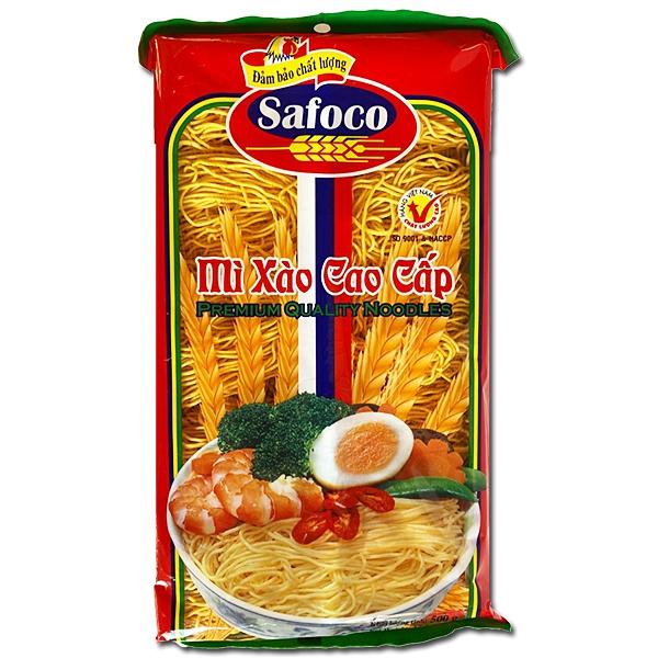 越南 SAFOCO麵條-500g/包