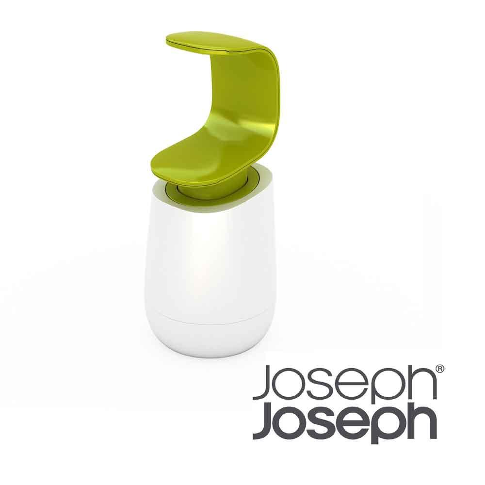 【英國 Joseph Joseph】好順手擠皂瓶-共2款《WUZ屋子》浴室用品 押瓶