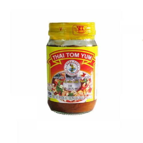 泰式酸辣湯醬227g-葷