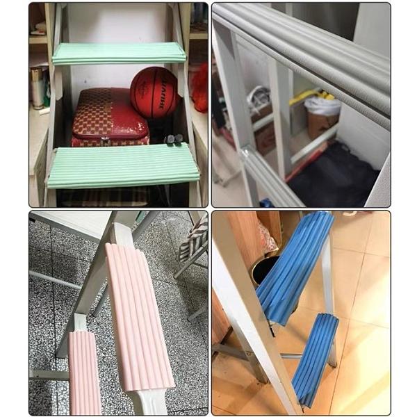 大學生宿舍樓梯踏步墊寢室神器上鋪腳墊床爬梯子防滑腳踏墊(777-10220)