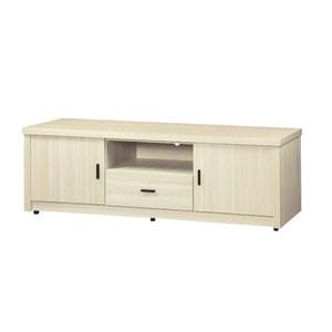 【MUNA 家居】6399型雪松色5尺電視櫃/長櫃