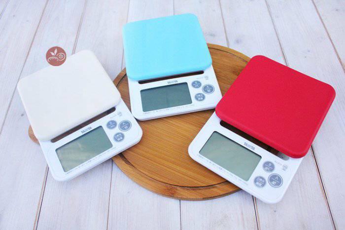「非供交易使用」 Tanita 電子廚房用秤 料理秤  KJ212 KJ-212   0.1g/2kg (一年保固喔!!)非交易用 家庭用秤
