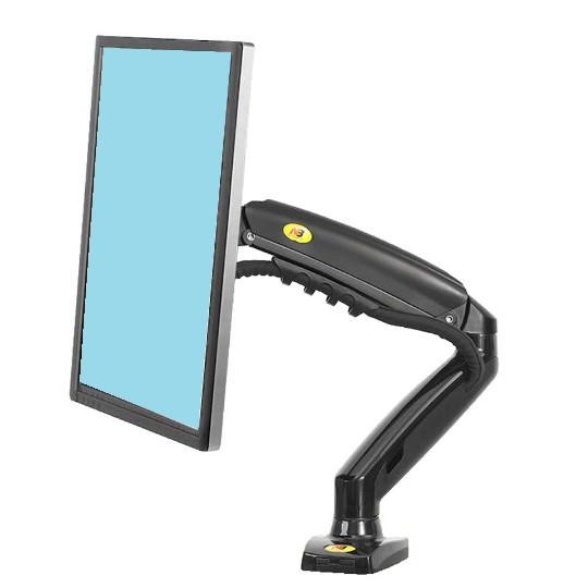 NB 17~30吋桌上型氣壓式液晶螢幕架(F80)-SN473