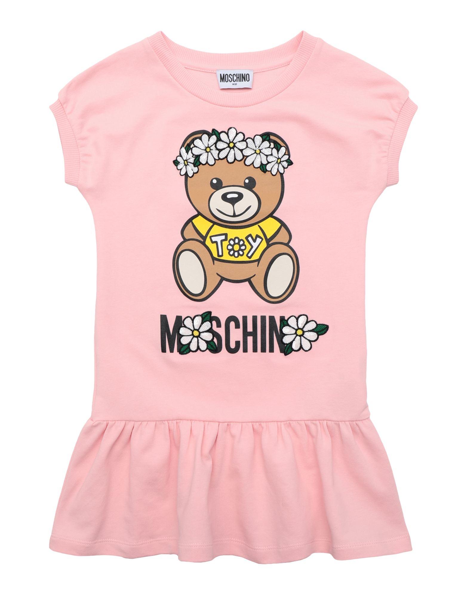 MOSCHINO KID Dresses - Item 15111270