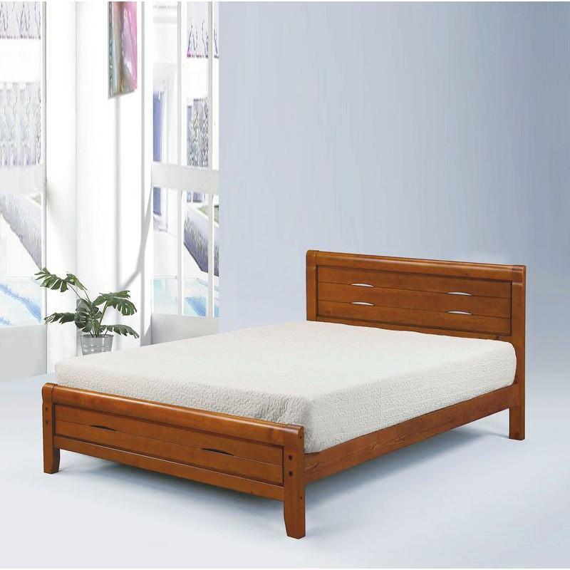 【KB185-4】瑪亞3.5尺單人床