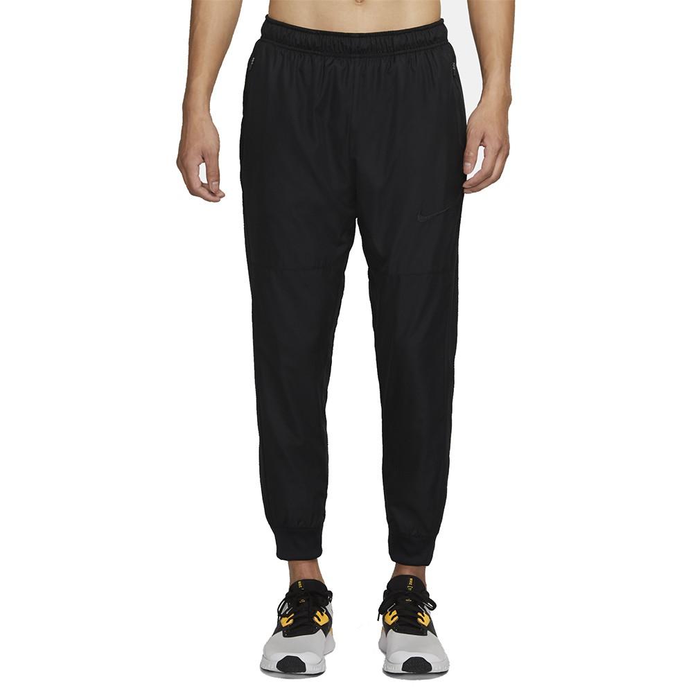 NIKE Insulated 男款 黑 訓練 健身 休閒 運動 長褲 CU6735010