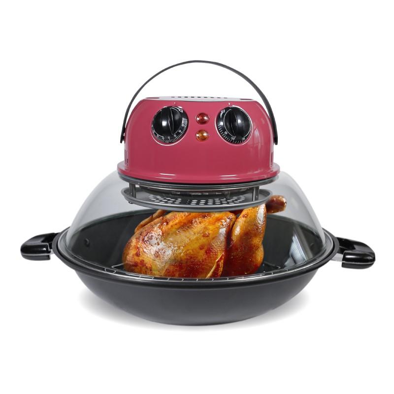 日虎 多功能烘烤爐 廠商直送 現貨