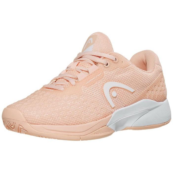 Head Revolt Pro 3.0 網球鞋 玫瑰粉 [女性網球鞋]【偉勁國際體育】
