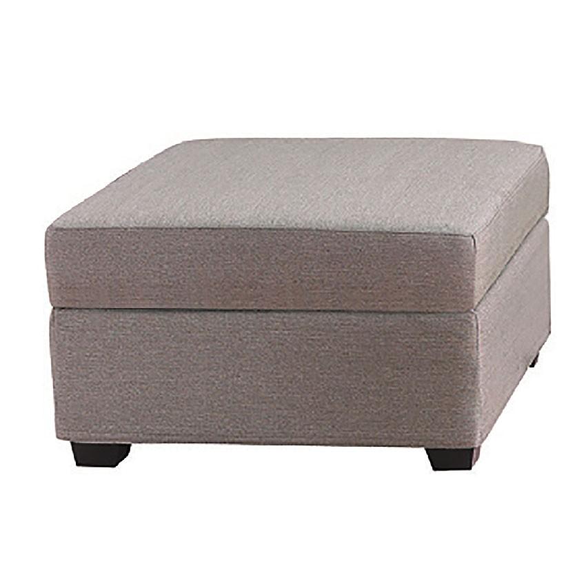 【70cm儲物布腳椅-E319-6】L型沙發 貓抓皮 布沙發 沙發工廠 沙發椅 【金滿屋】