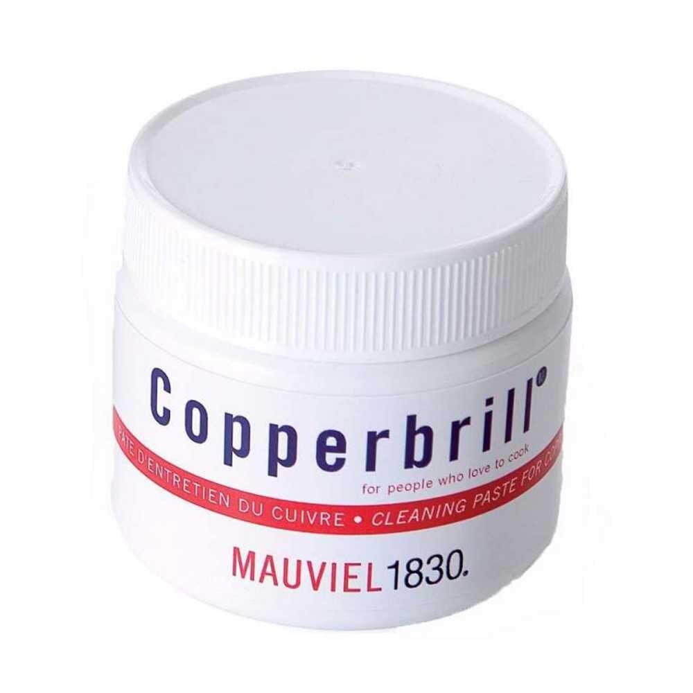 Mauviel 銅鍋清潔劑 清洗劑 150ml