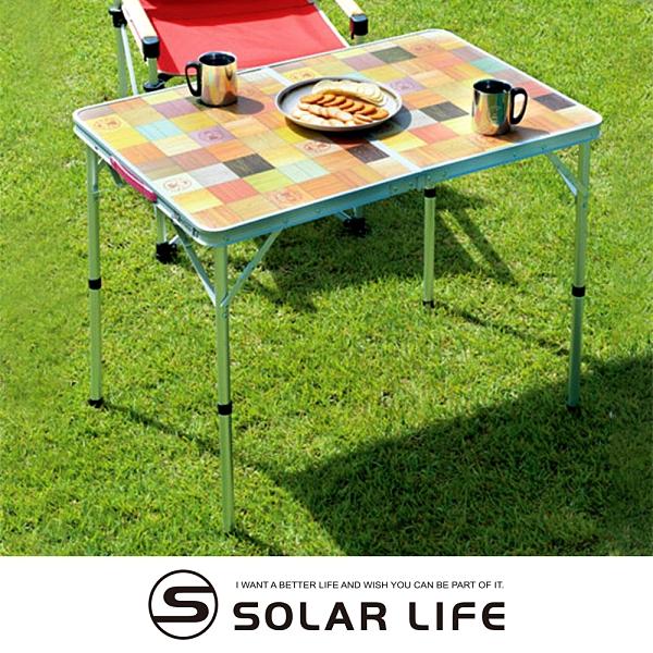 Coleman 自然風抗菌摺桌90/CM-26752.露營折疊桌 多功能摺疊桌 行動折合桌 和室桌 野餐小餐桌