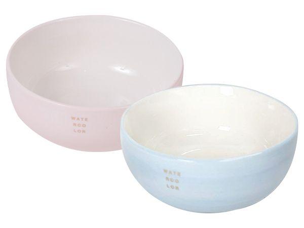 Hiromimi~金邊陶瓷碗(1入) 款式可選【DS000342】※限宅配/無貨到付款