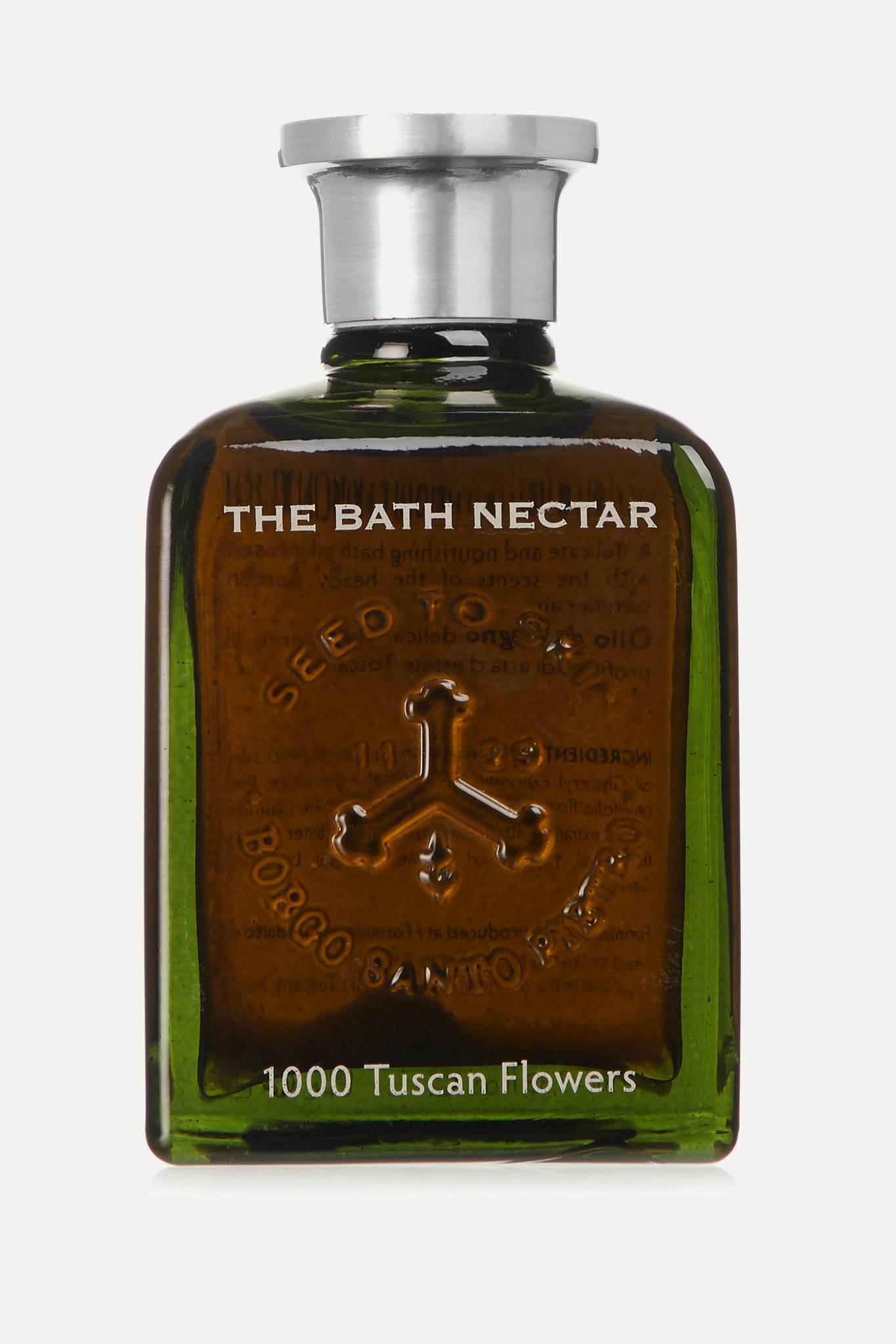 SEED TO SKIN - The Bath Nectar - 1000 Tuscan Flowers, 100ml - one size
