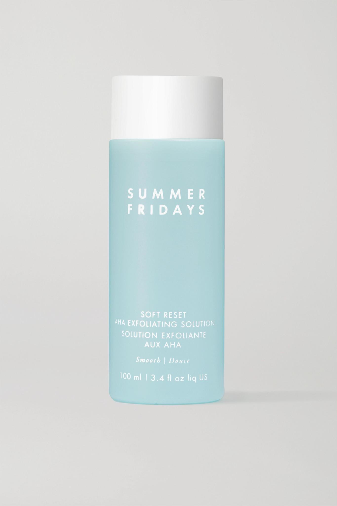 SUMMER FRIDAYS - 温和果酸焕肤凝露,100ml - 无色 - one size