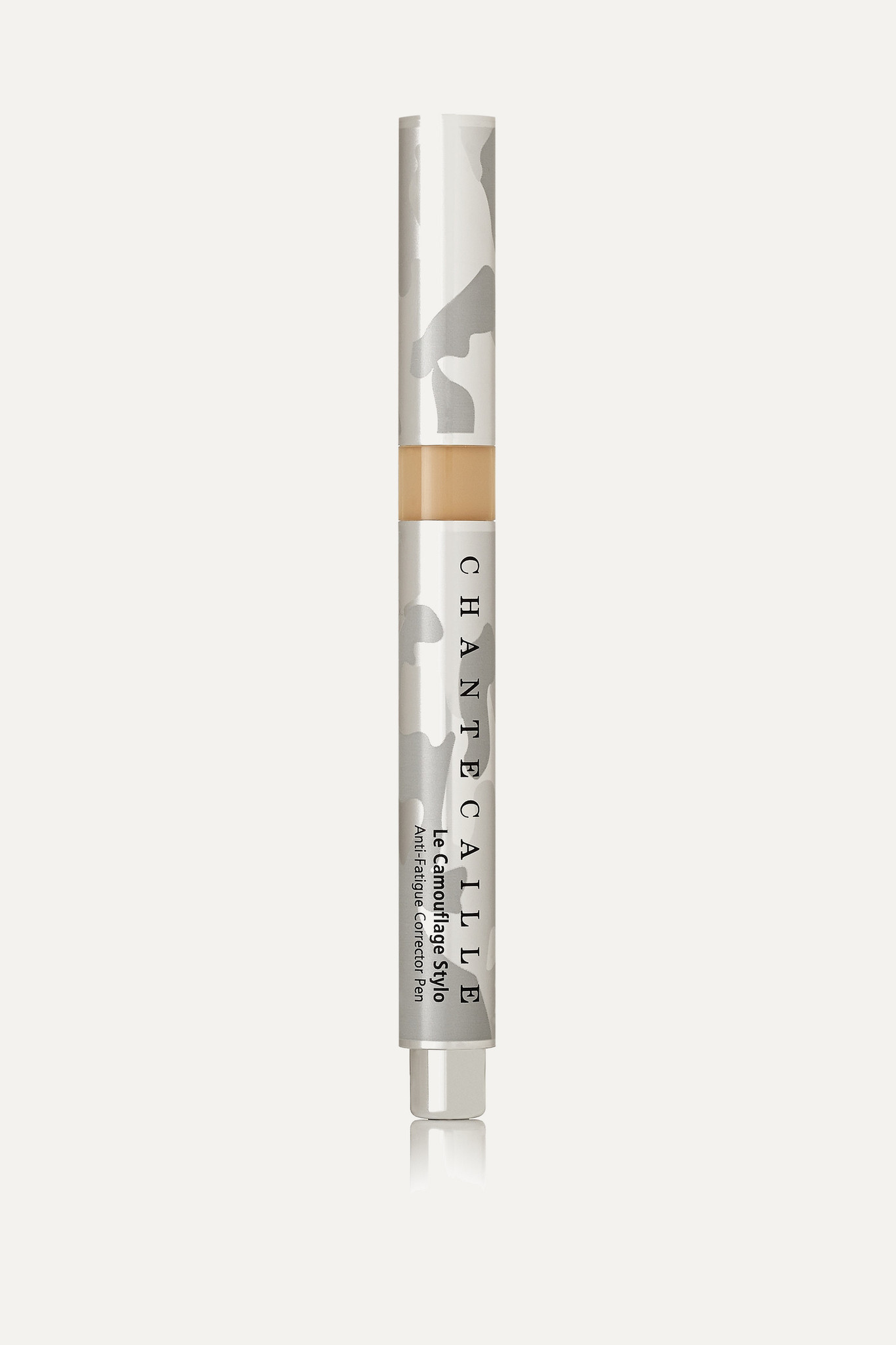 CHANTECAILLE - Le Camouflage Stylo - 4w, 1.8ml - Brown - one size