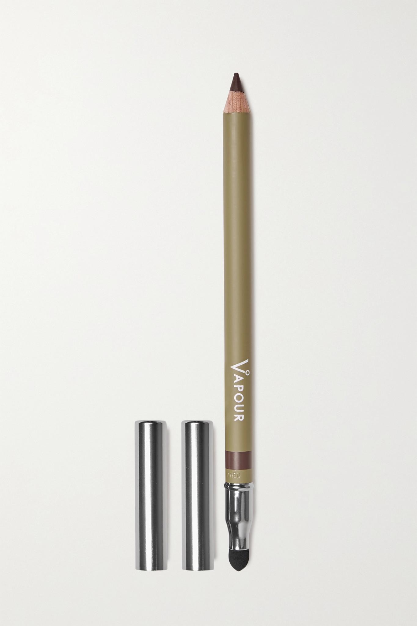 VAPOUR BEAUTY - Eye Definer - Smoulder - Brown - one size