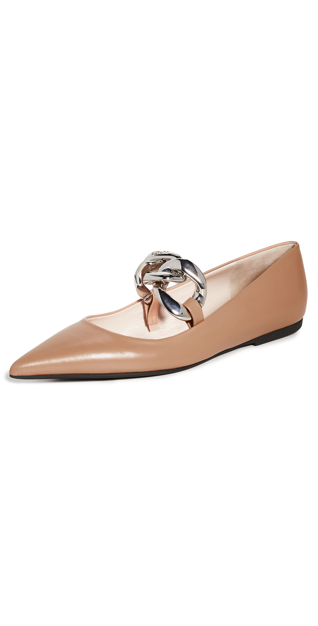 No. 21 Ballerina Flats