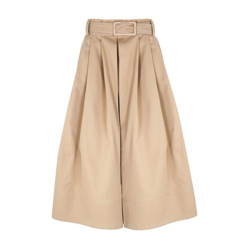 Culotte-skirt