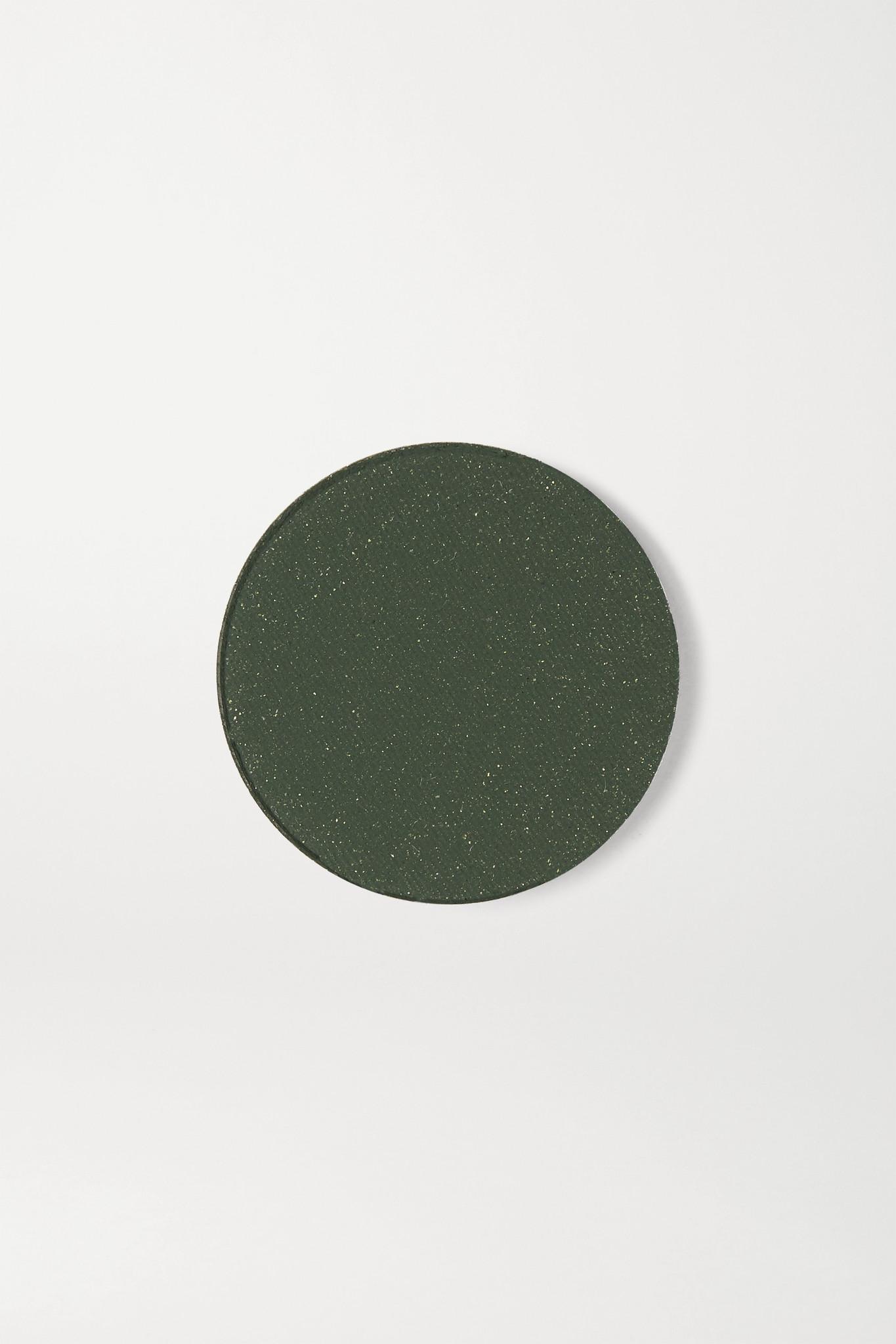 KJAER WEIS - Eye Shadow Refill - Green Depth - one size