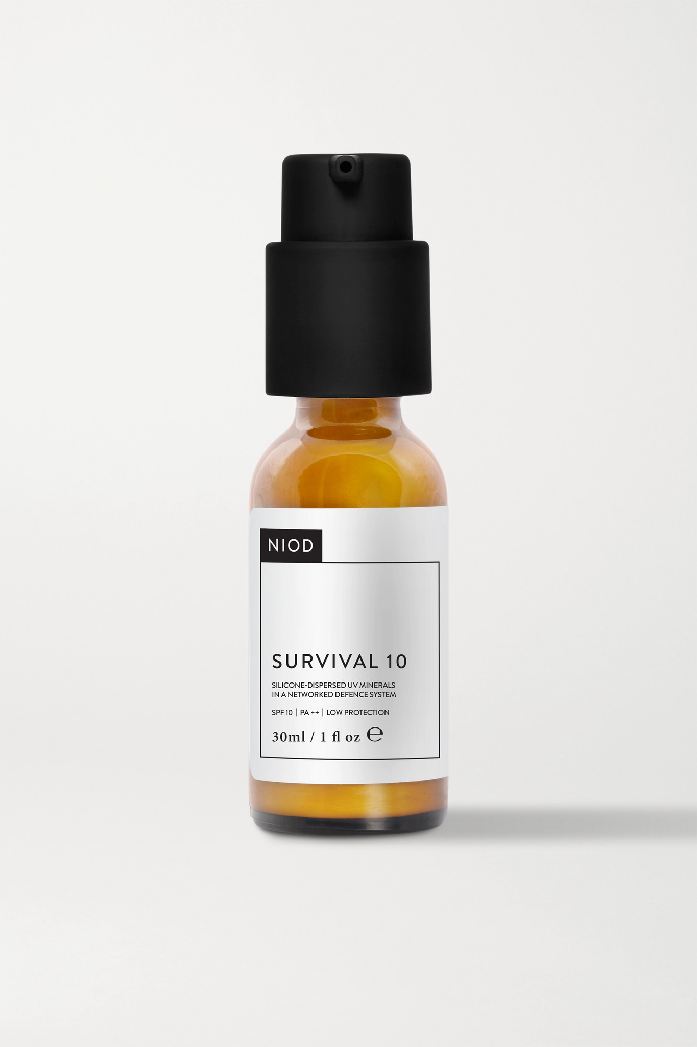 NIOD - Survival 10, 30ml - one size