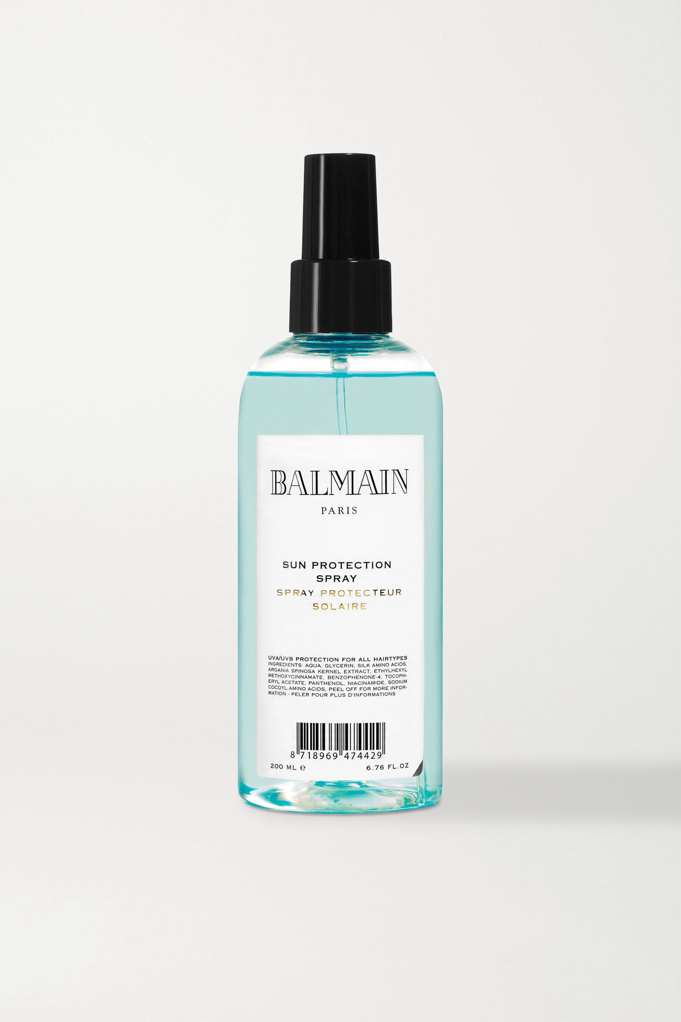 BALMAIN PARIS HAIR COUTURE - Sun Protection Spray, 200ml - one size