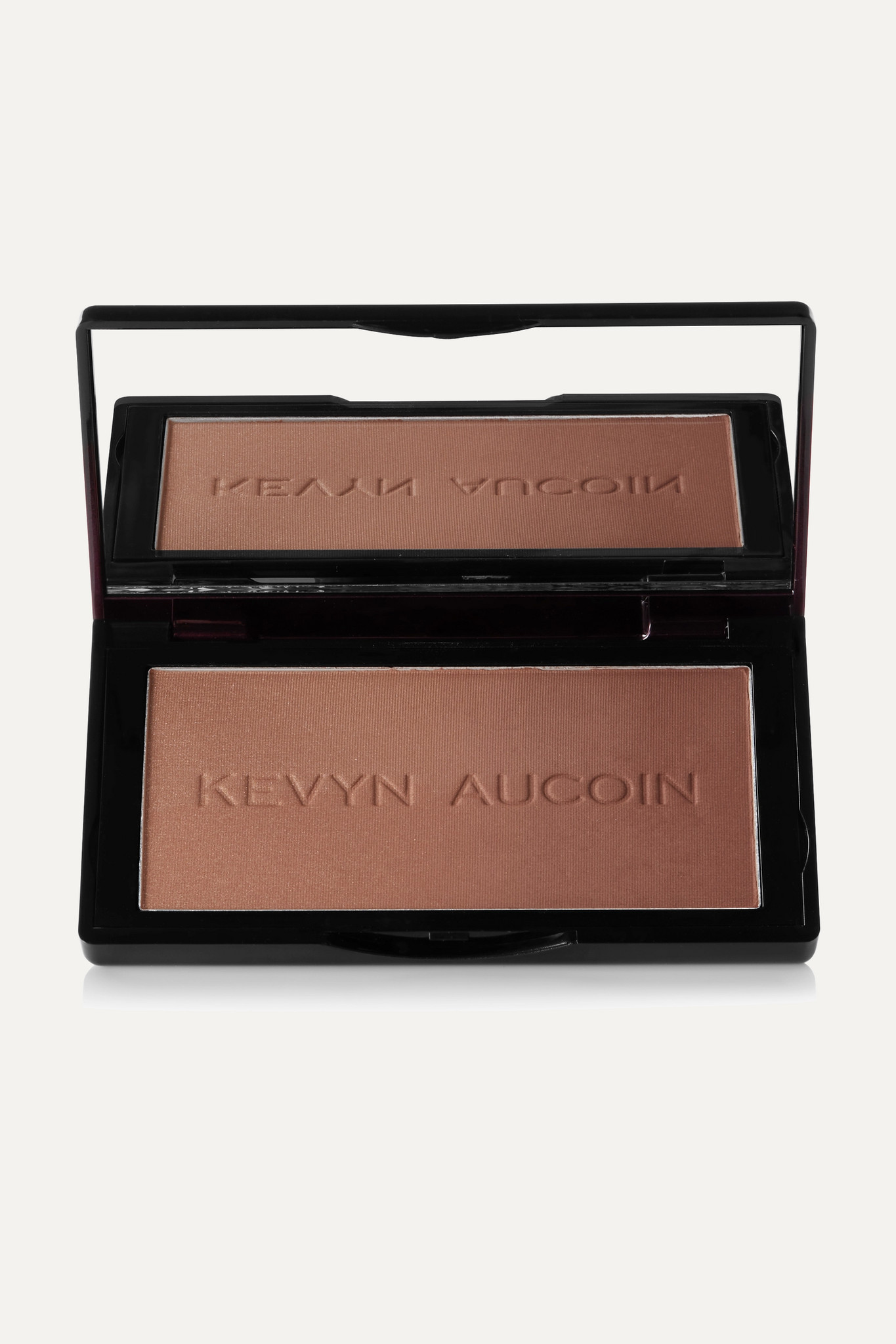 KEVYN AUCOIN - The Neo Bronzer - Dusk - Brown - one size