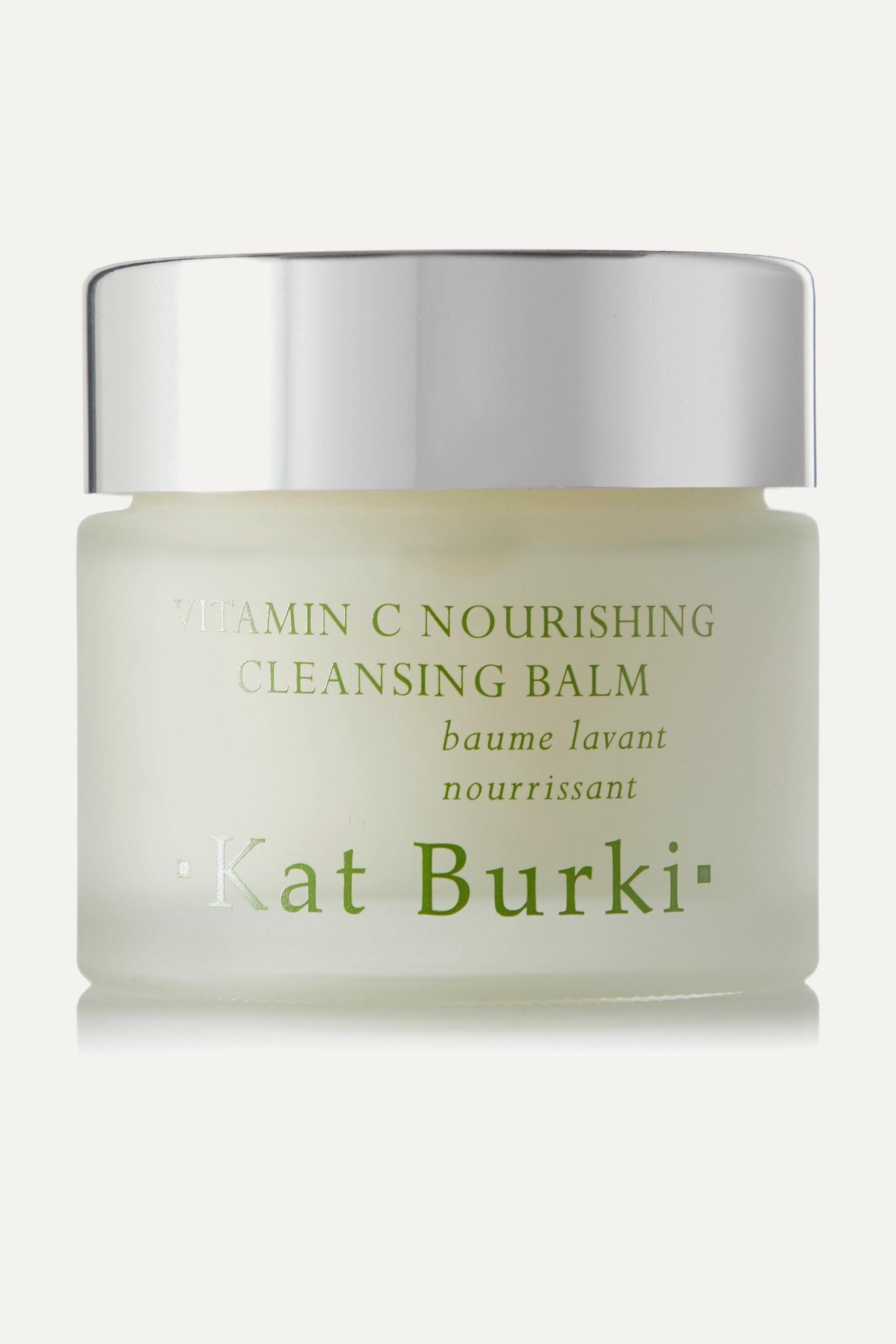 KAT BURKI - Vitamin C Nourishing Cleansing Balm, 59ml - one size