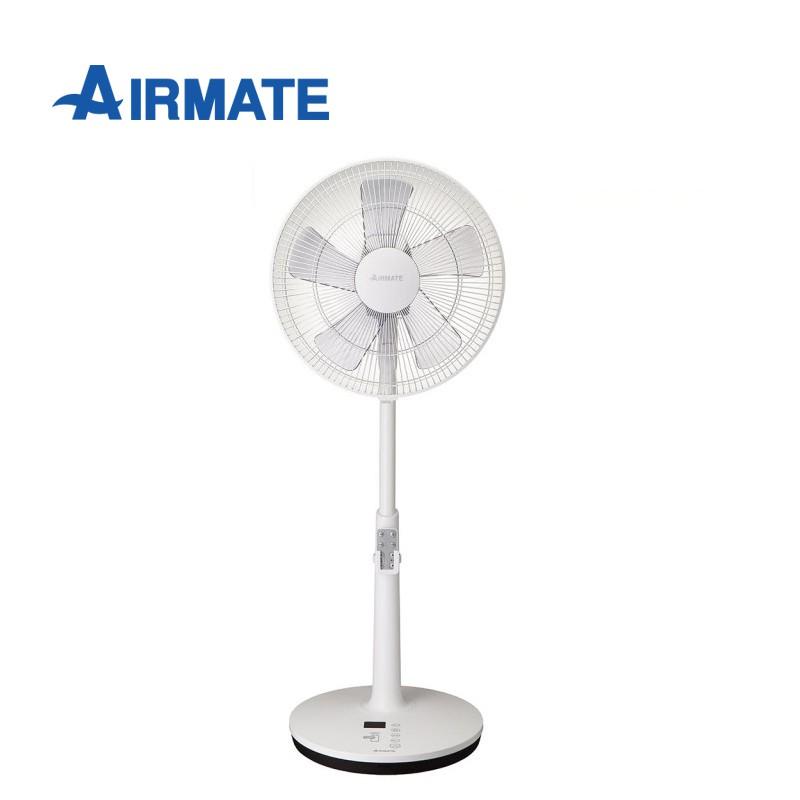 AIRMATE 艾美特 14吋 APP智能遙控DC立地電扇 FS35M182RP