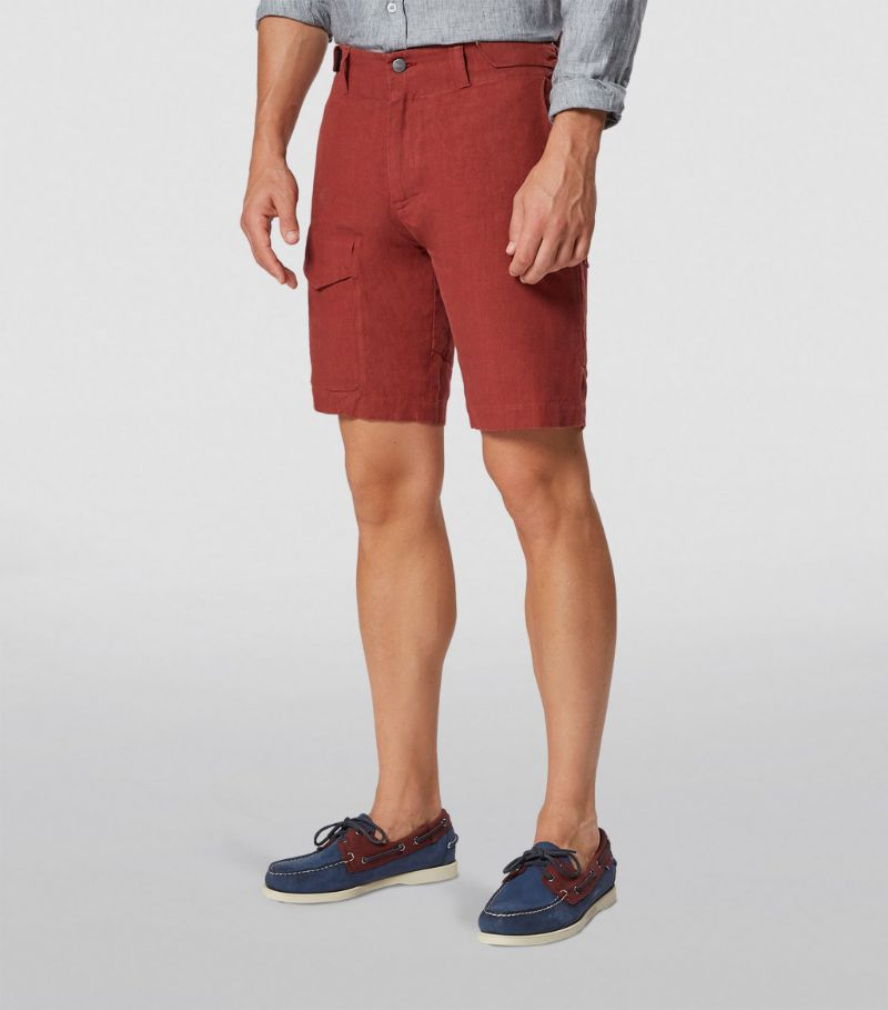 Sease Hemp Cargo Shorts
